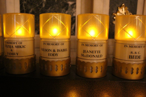 Candles_Our_Lady_of_Peace