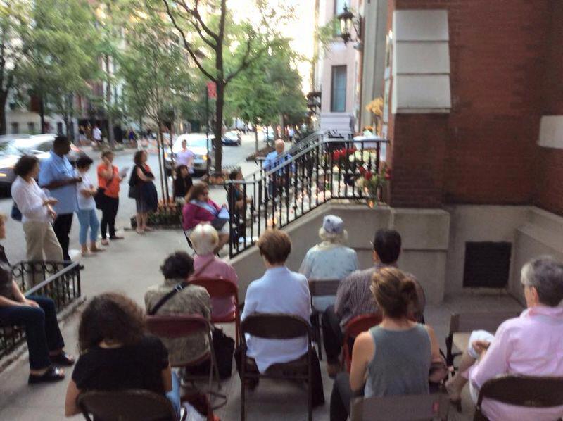Vigil of the Assumption 2015
